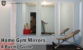 Chair Gym Review What Are The Best Large Mirrors For A Home Gym In 2017 An Honest