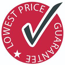 lowest price price guarantee on bricoflor uk
