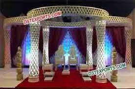 mandaps for sale wedding mandap pagoda manufacturer carriages