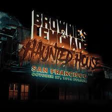 brownies u0026 lemonade haunted house u2013 1015 folsom