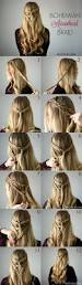 blonde hairstyles and haircuts ideas for 2017 u2014 therighthairstyles best 25 gypsy hairstyles ideas on pinterest gypsy hair gypsy