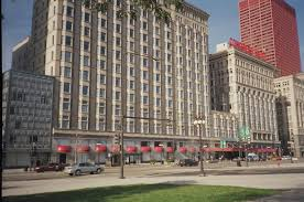 the paranormal corner chicago u0027s most haunted hotel the congress