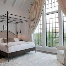Iron Canopy Bed Bedroom Iron Canopy Bed 22104199201721 Iron Canopy Bed Wrought