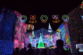 Osborne Family Spectacle Of Dancing Lights The Osborne Family Spectacle Of Dancing Lights Are Back For 2015