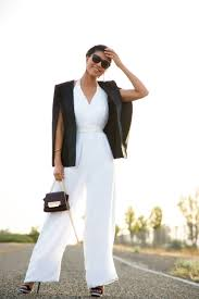 stylish jumpsuits how to wear a jumpsuit 5 must follow style tips