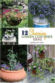 421 best container gardening images on pinterest gardening