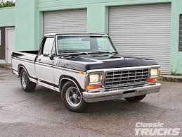 Classic Ford Truck Database - u0026 mean car pic thread page 132