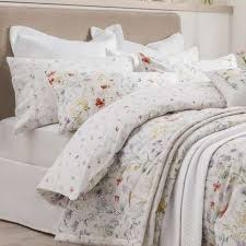 Dunelm Mill Duvet Covers Dorma Wildflower Digitally Printed 100 Cotton Duvet Cover Dunelm