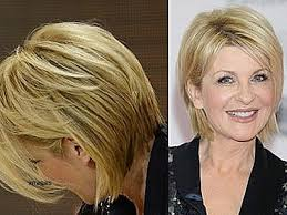 haircuts with bangs for middle age women short hairstyles short hairstyles for middle age women best of