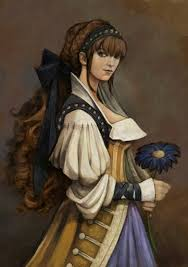 fable 3 hairstyles elise portraits gaming and video games