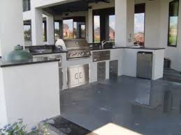 Outdoor Patio Kitchens by The Patio Custom Outdoor Kitchens