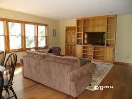 Veneer Kitchen Cabinets Sw Bauman Your Custom Builder