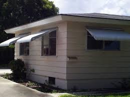 Awning Building Hurricane Shutter Types