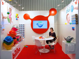 brede allied custom booths thinkfun booth at fair info about puzzles and