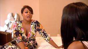 back of phaedra s hair watch phaedra parks divorce is final the real housewives of