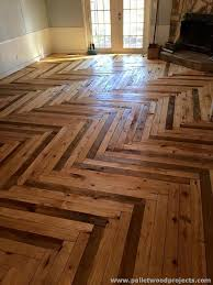 75 best wood pallet flooring images on pallet wood