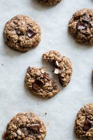 gift cookies gluten free oatmeal teff chocolate chip cookies cookie mix gift