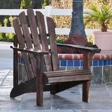 Westport Chair Shine Company Westport Cedar Adirondack Chair Walmart Com