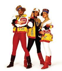 Hip Hop Halloween Costumes Girls Vogue Society Halloween Costumes