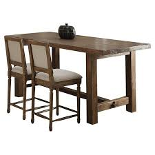 Best Kitchen Counter Height Tables Images On Pinterest - Kitchen table height