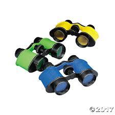 Backyard Safari Binoculars by Bright Binoculars