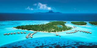 le taha u0027a island resort french polynesia landscape pinterest