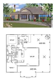 Coastal Cottage Floor Plans 1047 Best Images About House Plans On Pinterest Bedroom