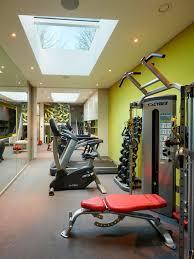 Home Gym Ideas Contemporary Home Gym Ideas U0026 Design Photos Houzz