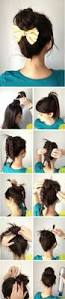 20 hair tutorials we love u2013 a beautiful mess 100 best hair images on pinterest hairstyles make up and chignons