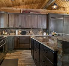 Heritage Cabinets Shiloh Cabinetry Swingle Countertops