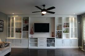 wall unit plans entertainment wall unit built in plans custom with electric