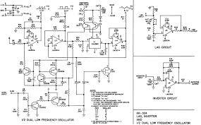 automotive inverter wiring diagram how an inverter works diagram