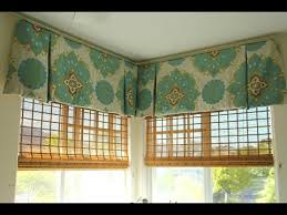 Curtain Valances Designs Window Valances Contemporary Window Valances Ideas Youtube
