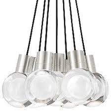 Multi Pendant Light Multi Light Pendants Modern Cluster Pendant Lighting At Lumens