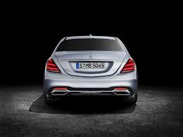 mercedes s class w222 2018 mercedes s class w222 facelift brings back the inline