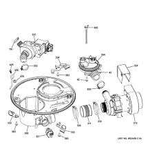 gdt635hgj0ww general electric appliance parts