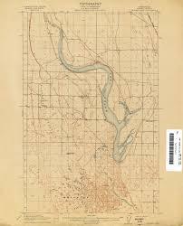 Washington County Map Washington Historical Topographic Maps Perry Castañeda Map