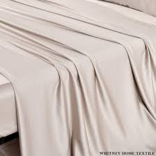 bed sheet quality hotel quality silky soft 100 bamboo derived rayon bed sheet set