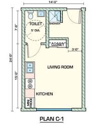 efficiency home plans york alcove studio apartment apartment layout ny 14372