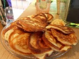 recettes de cuisine facile et rapide la recette facile rapide et délicieuse des blinis recette ptitchef
