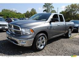 2011 dodge ram 1500 for sale 2011 dodge ram 1500 big horn cab 4x4 in mineral gray metallic