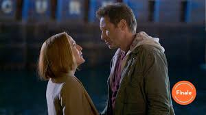 Seeking Episode 1 Project Free Tv Tv Reviews The X Files Season 11