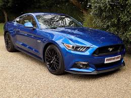pistonheads ford mustang used 2017 ford mustang gt for sale in norwich pistonheads