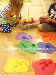 creative preschool resources inspirational ideas for