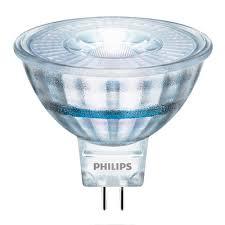 philips classic ledspot lv nd gu5 3 mr16 5w 827 36d extra warm