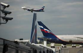 an aeroflot nightmare how i got placed under virtual arrest in
