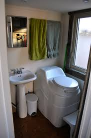 Composting Toilet For Tiny House by Tiny House Interior Margo U0027s Adventures