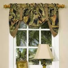 Tropical Curtain Panels Tropical Curtains Tropical Drapes Valances