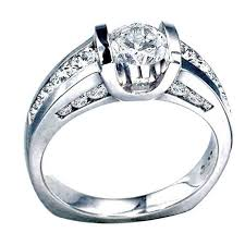 Diamond Wedding Rings by Engagement Rings Rings Jewelry