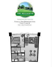 bellagio floor plan bellagio iii housal com